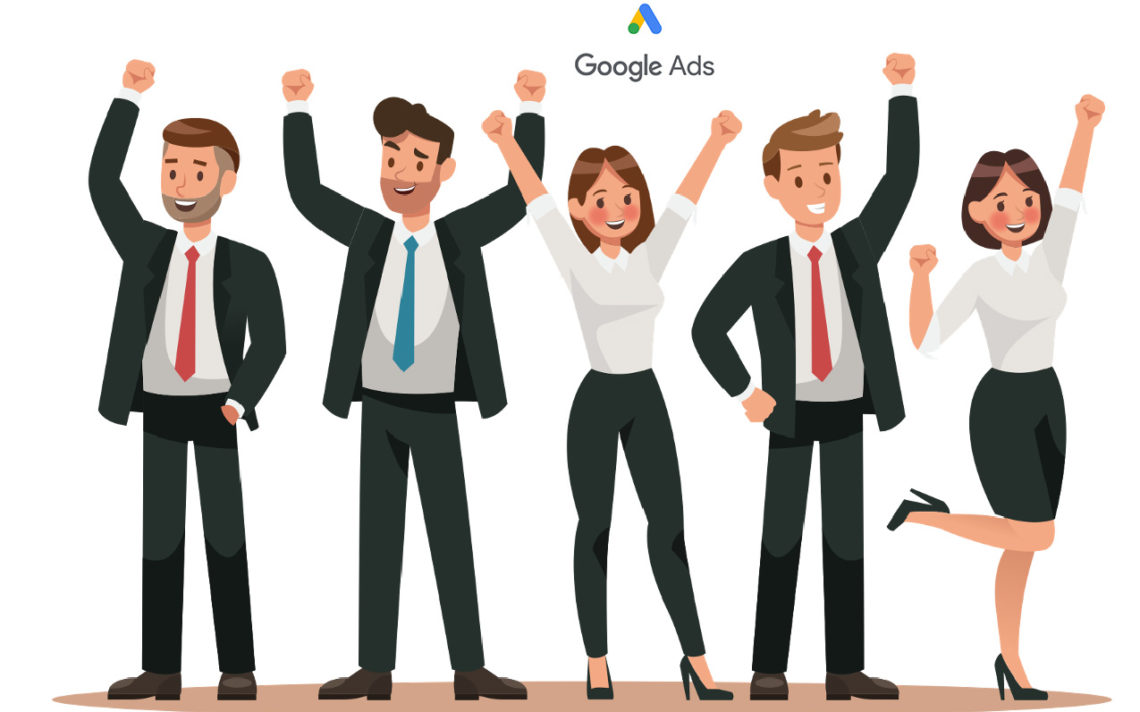 google ads group